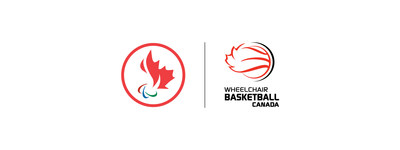 Logos : Comité paralympique canadien/Basketball en fauteuil roulant Canada (Groupe CNW/Canadian Paralympic Committee (Sponsorships))