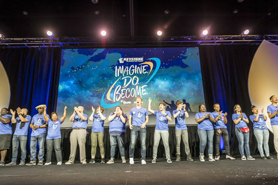 Boys & Girls Clubs of America and Aaron's Present 52nd Annual Keystone Conference Devoted to Teen Issues