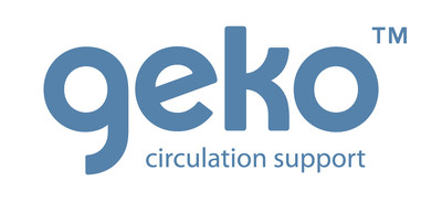 geko Logo (PRNewsfoto/Sky Medical Technology/Firstkin)