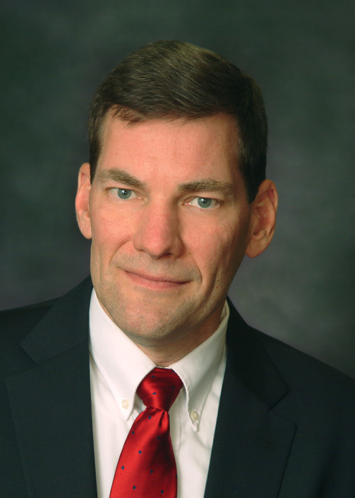 Mike Haws, President and Chief Executive Officer of Sappi North America