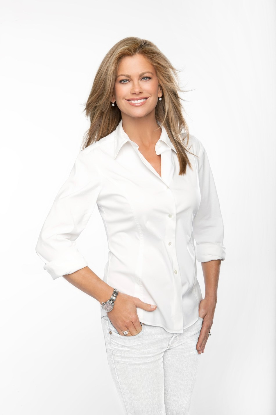Kathy Ireland, Chair, CEO and Chief Designer of kiWW®