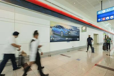 Chery se muestra en Dubái: inteligencia global impulsa la marca china