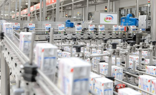 Transforming Advantages into Quality Products: Yili to Enter Southeast Asian Market to Bolster Local Industry