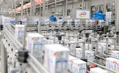 Transformando vantagens em produtos de qualidade: Yili entra no mercado do sudeste asiático para impulsionar a indústria local