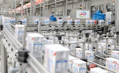 Transformando ventajas en productos de calidad: Yili entra al mercado del sudeste asiático para impulsar la industria local