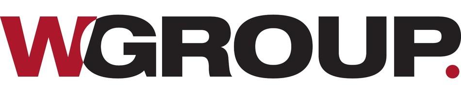 WGroup Logo (PRNewsfoto/Wavestone)