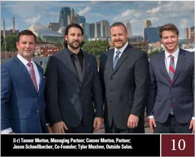 The Prineta executive team
