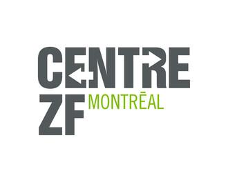 Logos du nouveau Centre zone franche. (Groupe CNW/Grappe Métropolitaine de Logistique et Transport Montréal)