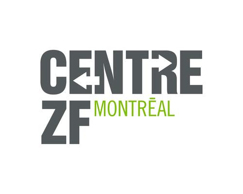 Logo: Centre zone franche (Groupe CNW/Grappe Métropolitaine de Logistique et Transport Montréal)