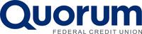 (PRNewsfoto/Quorum Federal Credit Union)