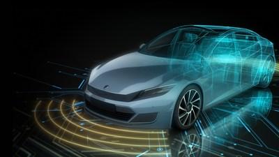 Mazda drives engineering creativity using Siemens' model