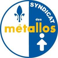 Syndicat des Métallos (Groupe CNW/Syndicat des Métallos (FTQ))