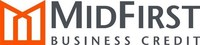 MidFirst Business Credit Logo