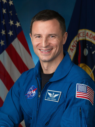 NASA astronaut Drew Morgan will inspire a new generation of Scouts directly from the International Space Station as he answers questions posed by Scouts attending the World Scout Jamboree at Summit Bechtel Reserve in West Virginia.