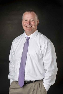 Mark Morrison of Purple Land Management
