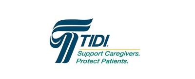 TIDI Products, LLC Logo (PRNewsfoto/TIDI Products, LLC)