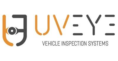 UVeye Logo (PRNewsfoto/UVeye)
