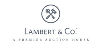 Experience The Difference. (CNW Group/Lambert Premier Auctions)