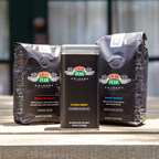 The Coffee Bean & Tea Leaf And Warner Bros. Consumer Products Team Up To Celebrate The 25th Anniversary Of 'Friends'