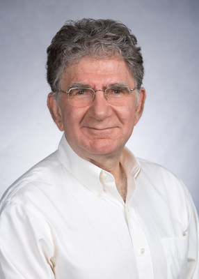 Howard Feldman, MD, FRCP, director of the Alzheimer's Disease Cooperative Study (ADCS) and professor of neurosciences at University of California San Diego.
