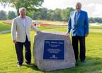 Sentry Insurance honors Robert Trent Jones Jr. on eve of USGA championship