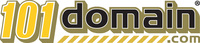 101domain Logo (PRNewsfoto/101domain)