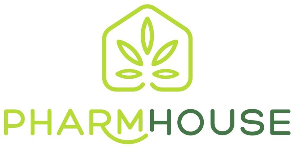 Logo: PharmHouse (CNW Group/Canopy Rivers Inc.)