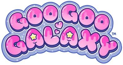 Goo Goo Galaxy Logo