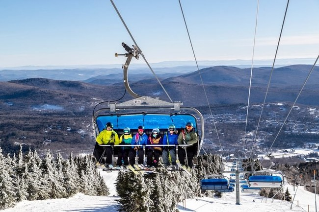 Photo Credit: Brett Miller, Peak Resorts, Mount Snow