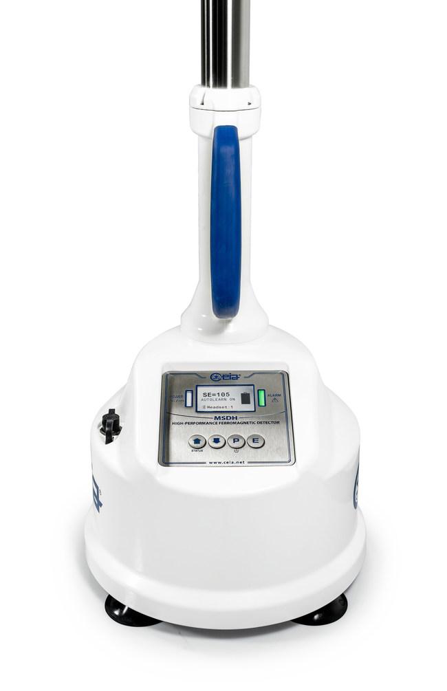 CEIA MSDH portable ferromagnetic detector