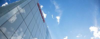 Certification LEED® Gold pour le siège social de Canon Canada (Groupe CNW/Canon Canada Inc.)