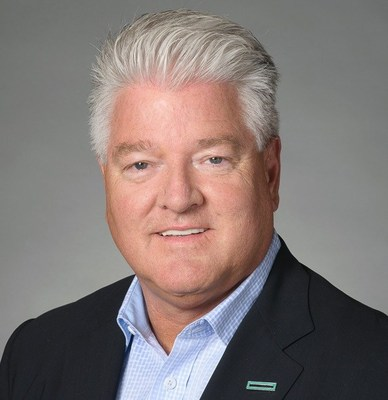 """Gordon Pelosse, head of global support delivery for Hewlett Packard Enterprise in the Central United States and Canada, has been elected chairman of the board of directors for technology industry trade association CompTIA. Pelosse says CompTIA """"is ideally positioned to help the technology community in this time of accelerating change."""""""