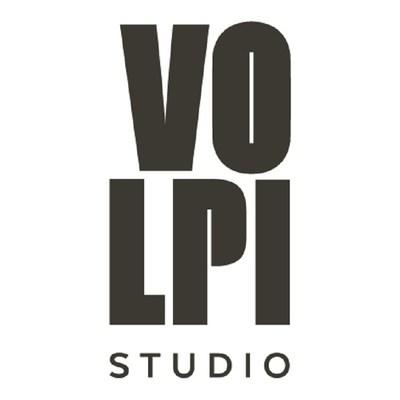 The logo of Studio Volpi, the Italian innovation company