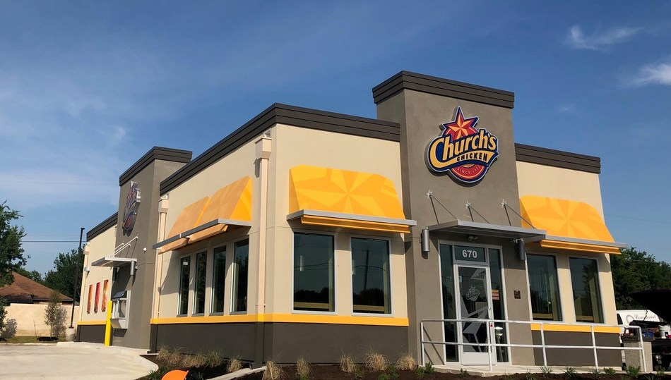 New Church's Chicken in Harker Heights to celebrate on July 25th with official grand opening and ribbon cutting ceremony.