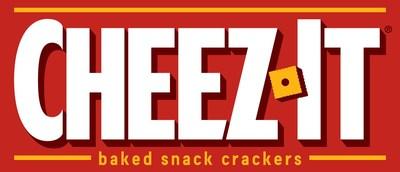 Cheez-It Logo