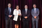 Bridgestone Americas Named FCA Sustainability Supplier of the Year