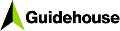 Guidehouse Logo (PRNewsfoto/Guidehouse LLP)
