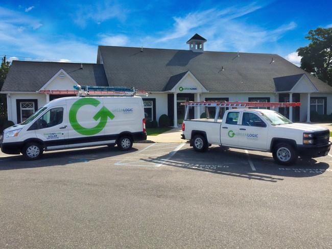 New GreenLogic Trucks
