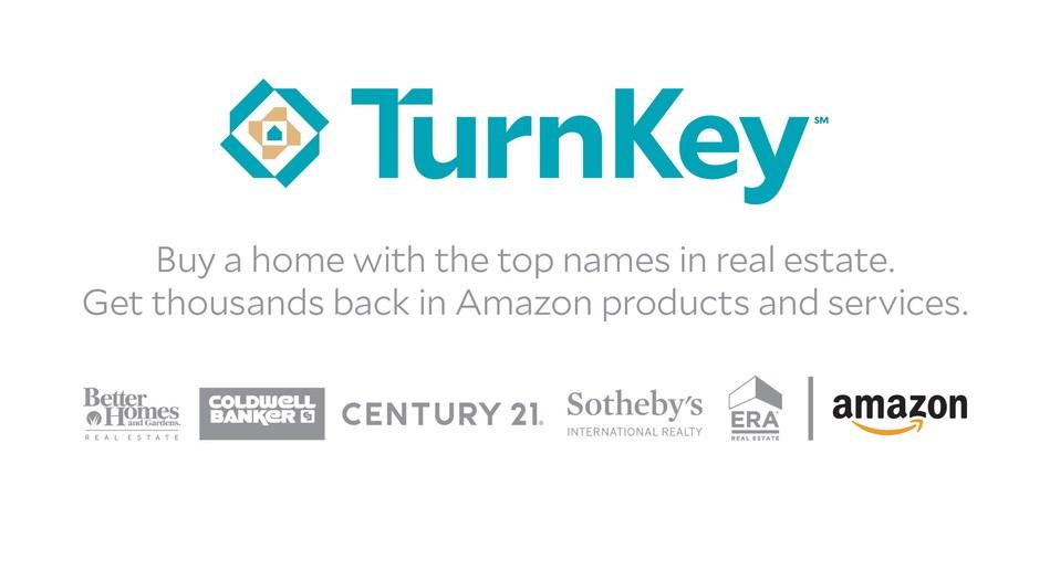TurnKey Logo (PRNewsfoto/Realogy Holdings Corp.)