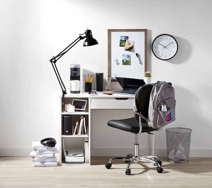 Study spaces (CNW Group/Staples Canada ULC)