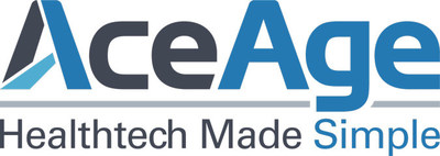 AceAge Inc. (CNW Group/Centric Health Corporation)