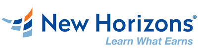 New Horizons Logo (PRNewsfoto/New Horizons )