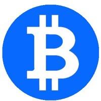 Bitcoin Hyper BHY Logo