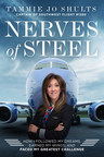 Tammie Jo Shults, Captain of Southwest Flight #1380 Announces Book At EAA Airventure Show - Nerves of Steel Releasing in October 2019