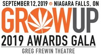 Grow Up Conference and Expo (CNW Group/Grow Up Conference and Expo)