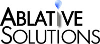 Ablative Solutions Logo (PRNewsfoto/Ablative Solutions)