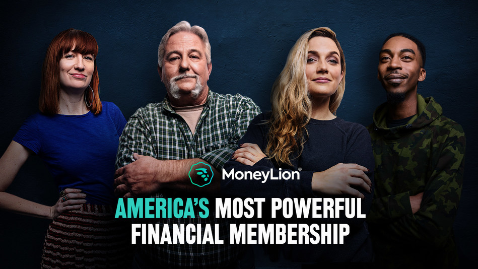 MoneyLion, America's most powerful financial membership.