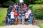 Bison STEM Scholars Program Welcomes Third Annual Cohort to Howard University