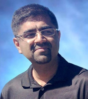 Mr. Darshan Sedani, President of IntelliMedia