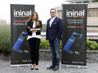 土耳其领先的新一代支付平台ininal携手Visa为客户提供更大的金融包容性